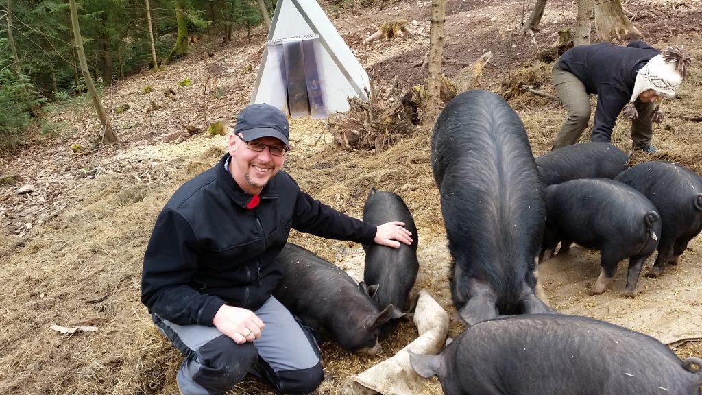 Mein Schwein und ich 2016-03-28
